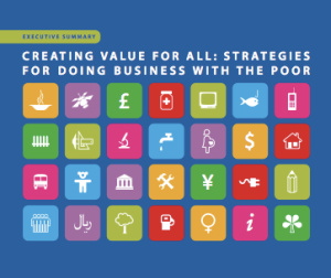 Creating Value for All
