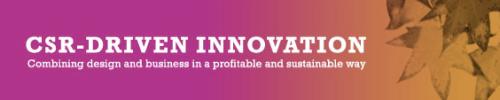 CSR-Driven Innovation