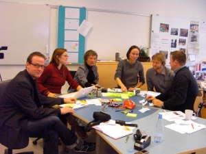 Research Workshop at SPIRE