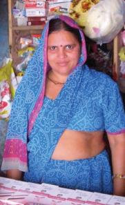 Shakti Lady